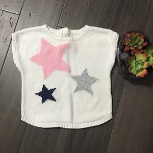 💕Crazy 8 | sleeveless sweater 💕
